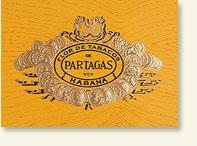 Partagas_logo