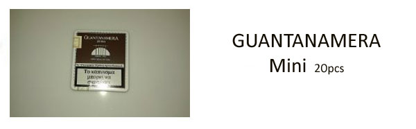 guantanamera-mini